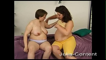 Masturbation and hot lesbian sex with pregnant girlfriend