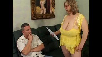 Horny milf slut Nemeth moans as a huge dick slides deep her wet cunt