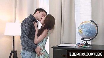 Teen Neya Riley Gets Lovingly Creampied