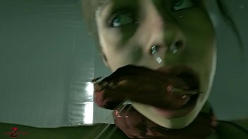 Watch Licker abused Claire RE2 preview