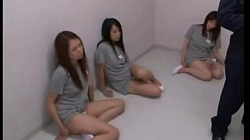 Japanese babes a. in prison