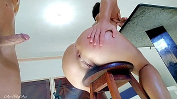 massive cum in my ass compilation creampie for my stepdaddy