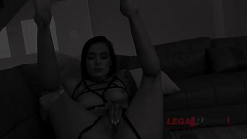 LP EXCLUSIVE: Marley Brinx & Zoe Sparx 3on2 BBC orgy (This is Marley's final mainstream scene!) AX002