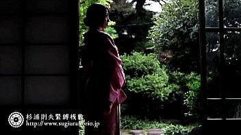 Japanese bondage Yuri Momose