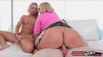 Melanie Monroe and Katerina Kay...