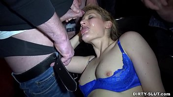 Mature amateur fucked by bbc