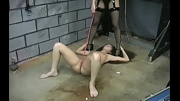 Loads of nasty amatur bondage porn with sexy matures