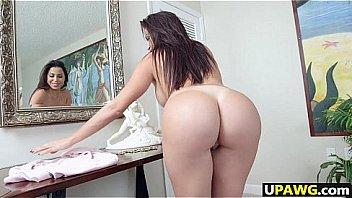 Naked Nude Alesa Vega Scenes