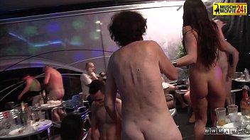 Birthday sex party... vol.4