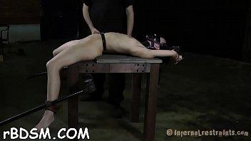 Interrogation bdsm Slut Interrogation