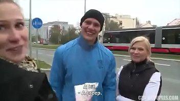 Videos czech couples Secret navy