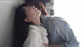 超高感度のパイパン娘とセックス/Mihina