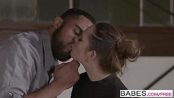 Babes - Black is Better - Kassondra Raine and Stallion - Fallen Model