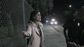 Gorgeous Katya Rodriguez sucks and fucks