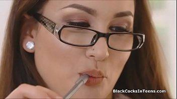 hot Milf seduced by BBC
