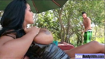 Sex Tape With Bigtits Wife In Hardcore Porn vid-23