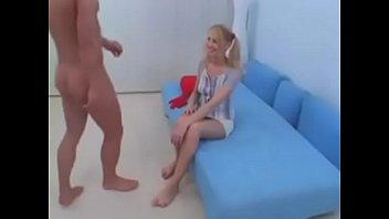 Blonde teen fucking - http://www.fuckingteens.hu