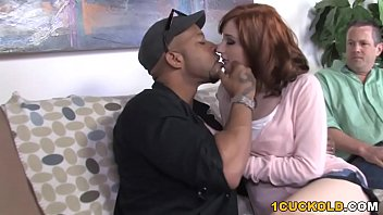 Violet Monroe Gets Assfucked By A BBC - Cuckold Sessions