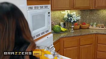 www.brazzers.xxx/gift - copy and watch full Lulu Chu video