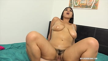 Violet Has some good pussy and a big ol pair of tits
