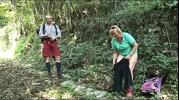Mature women hunting for young cocks Vol. 25