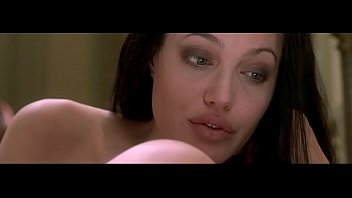 Angelina Jolie Oprindelige Synd, 2001...