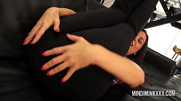 Watch Sexy_pornstar_milf_teasing_and_flashing_her_big_tits_while_in_yoga_pants preview