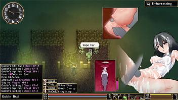 Roldea - Goblin Attack Game