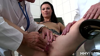 Lustful european beauties Valeria Jones and Cassy Young fucking big shafts for orgasm