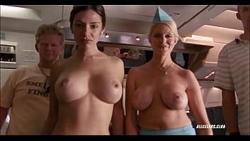 Dena Carman and Mariann Gavelo - Bachelor Party 2 - The Last Temptation