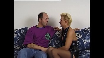 Horny milf Diana gets fucked hard with a fat cock doggystyle