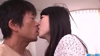 Hot Japan girl Riisa Minami groaning whilst sense a big cock in pussy