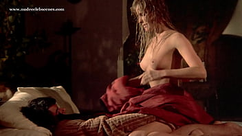 Classic Star Bo Derek going fully nude and has sex in the movie Bolero