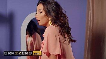 www.brazzers.xxx/gift - copy and watch full Alyssia Kent video