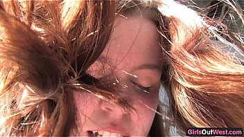 Wet hairy beaver licked and fucked