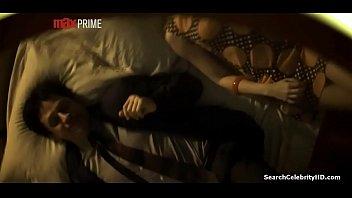 Fabiana Gugli Motel S01E01 2014