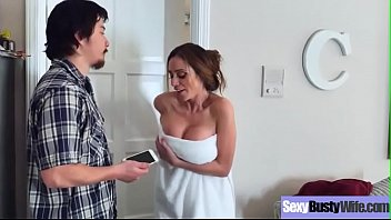 (Ariella Ferrera) Mature Bigtits Lady In Front Of Cam Get Nailed Hardcore Clip-06