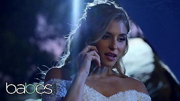 BABES - Small Hands Nikki Peach - Prom Night r. Part 2