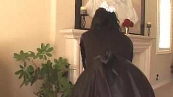 Alexis Amore Spanish Maid