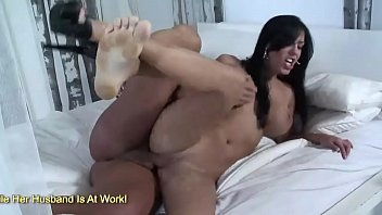 MILF Veronica Rayne Has A Body Made For Fucking