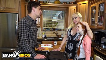 BANGBROS - Petite Teen Redhead Dolly Little Seduces Her Big Dick Tutor