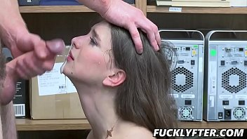 Shoplyfter - Izzy Luxuriante
