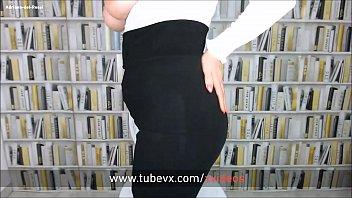VISIT-X Geile Lehrerin mit dicken Titten Thumbnail