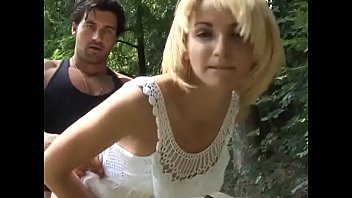 Outdoor sex of shameless people Vol. 16