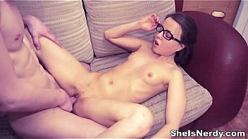 She Is Nerdy - She's ready for something way different