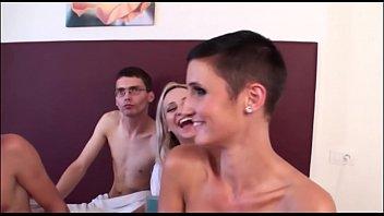 Sex casting