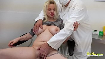 Examination of oldest ladies with sexual twist hard fingering