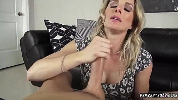 Japanese family mom Cory Chase amateur milf strip big tits