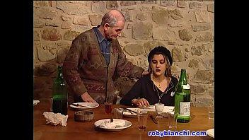 Film: Quel vecchio porco di zio Adelmo! 01 Directed by Roby Bianchi