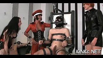 Mistress a. slave's booty
